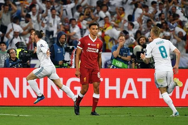 Karius affossa il Liverpool, la Champions al Real