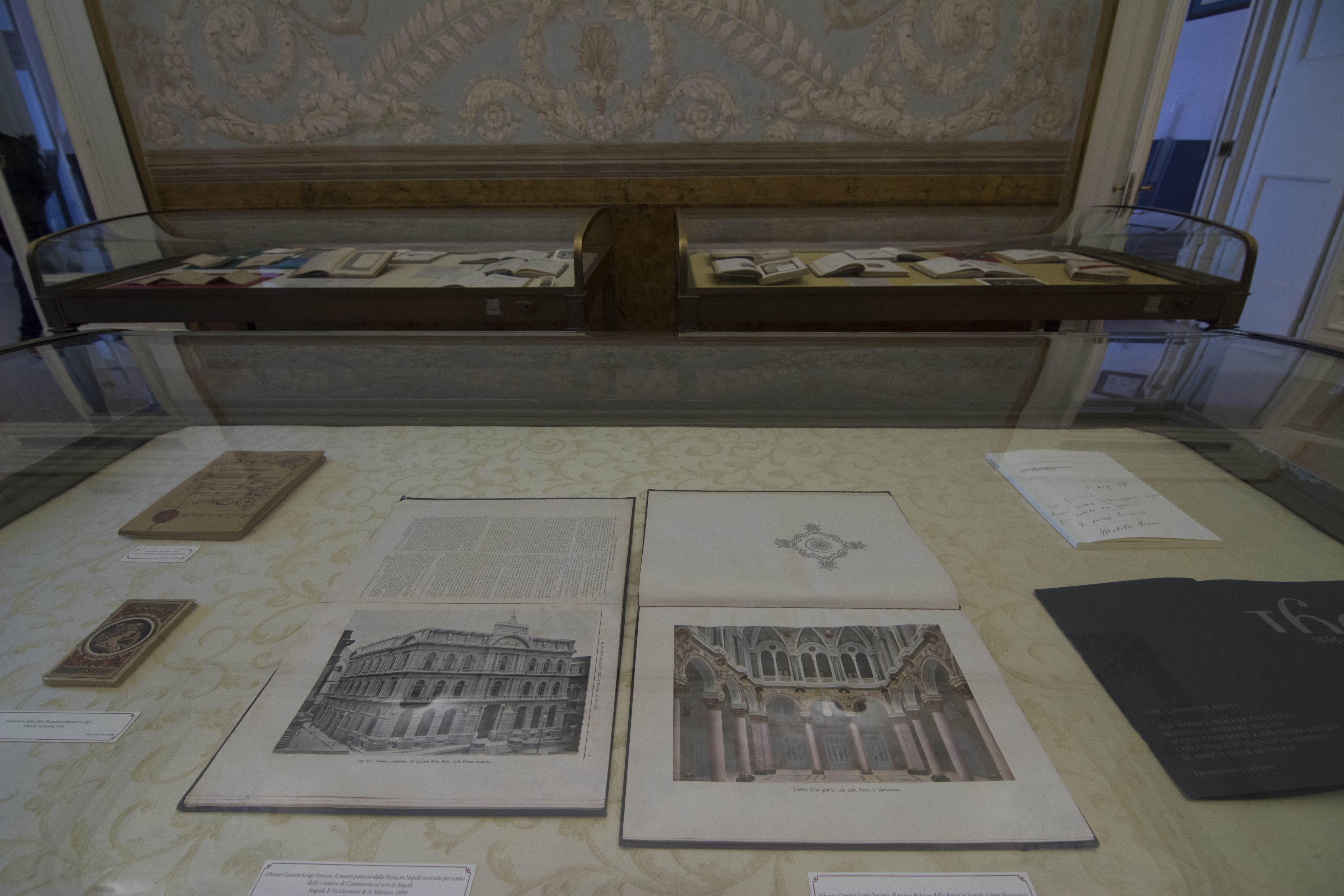 Napoli,  domani si inaugura la mostra degli editori napoletani tra passato e presente