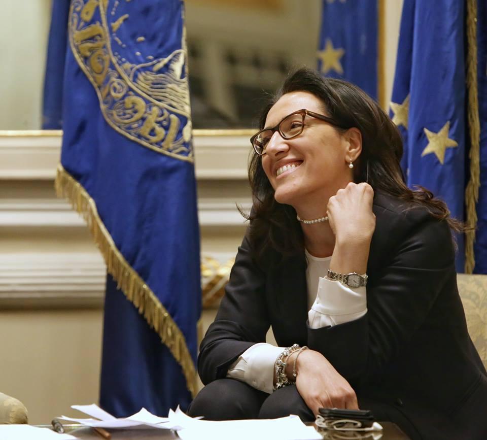 """Napoli, Valeria Valente su Ruotolo: """"Non è ancora il candidato del Pd"""""""