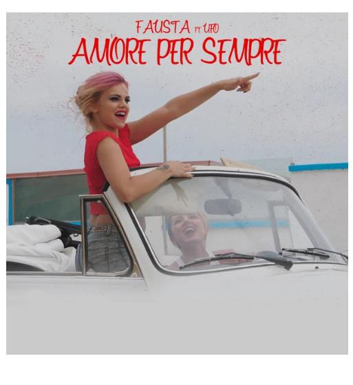 """Fausta presenta """"Amore per Sempre"""""""