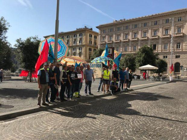 """Napoli, il presidente commissione trasparenza: """"Ho dubbi sulla delibera assunzione lavoratori Net Service"""""""