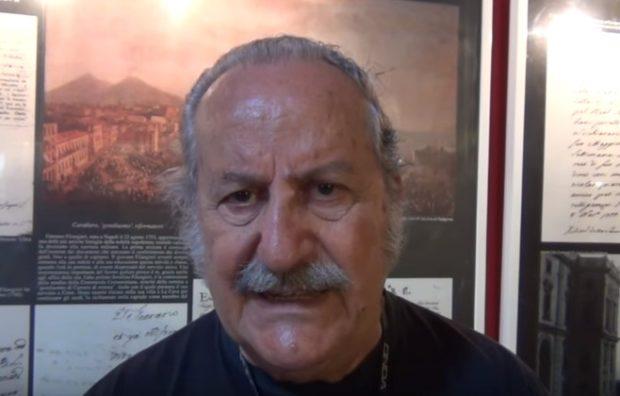 Cultura in lutto, addio Aldo Loris Rossi