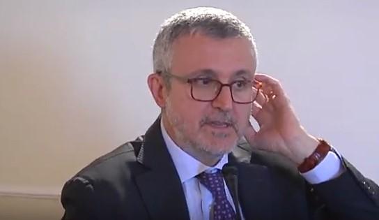 Il Mattino, a sorpresa via Barbano: Monga direttore, ma è giallo