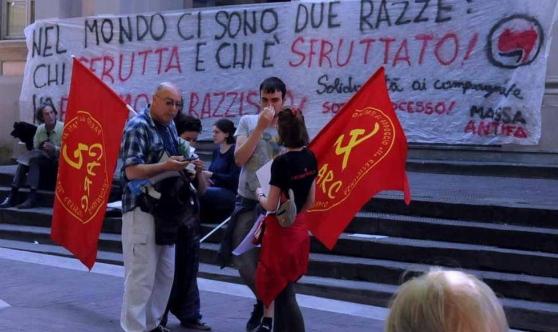 """Napoli, un dibattito su """"Sovranità nazionale o sovranità popolare?"""""""