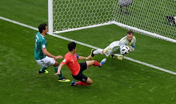 La Germania ha la sua Corea: campioni del mondo fuori dai mondiali
