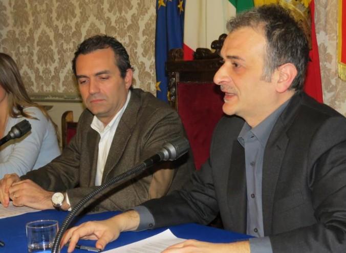 Napoli, archiviata indagine su de Magistris e Piscopo per i box al Vomero