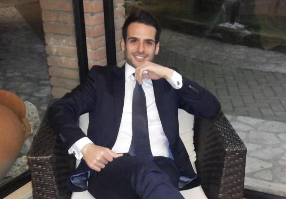 Montercorvino Rovella, pacco bomba a giovane avvocato: è grave