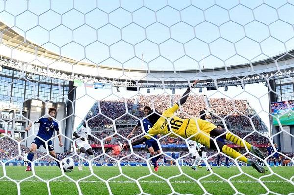 Mondiali, il Giappone blocca il Senegal di Koulibaly