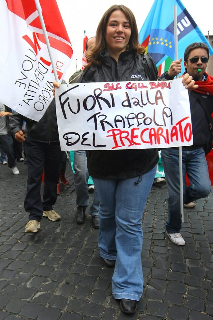 """Il Vice Premier Di Maio: """"I giovani sono vittime del Jobs act, bisogna superarlo"""""""