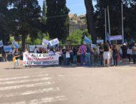Scavi di Pompei:  200 guide turistiche in piazza, lanciano appello a Di Maio