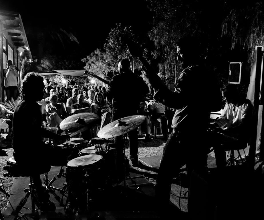 Jazz in Vigna: Musica, vino, buon cibo e colori flegrei
