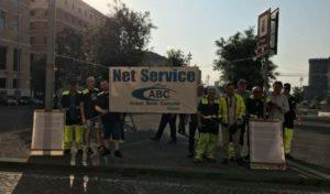 Napoli, Comune approva delibera:  Abc assume 90 dipendenti Net Service