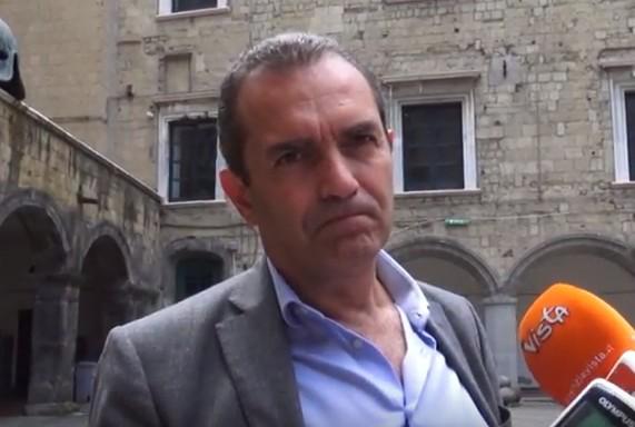 """Attacco turco ai curdi, de Magistris vuole andare al fronte: """"Conte e Di Maio, seguitemi"""""""