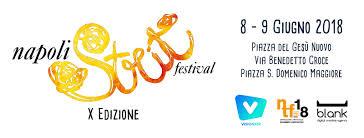 Napoli Strit Festival, l'importanza del silenzio