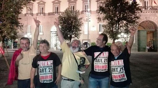 Operai Fca licenziati, il silenzio assordante di politica e sindacato