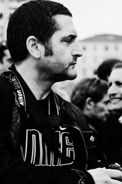 Le immagini di Scampia al Museo Pan: il lavoro di Pino Guerra, fotografo militante