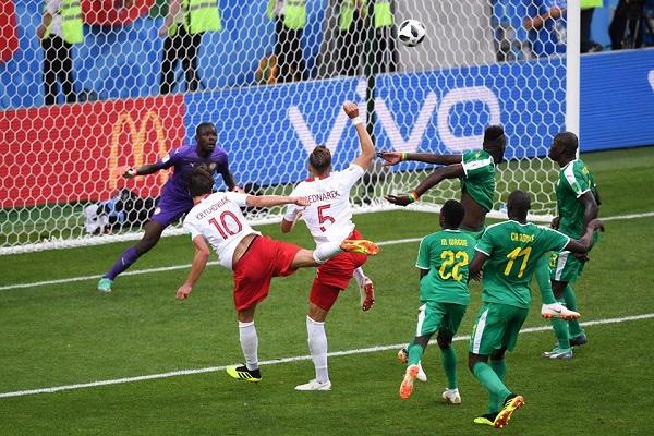 Polonia-Senegal, a Koulibaly va il derby mondiale con Milik e Zielinski