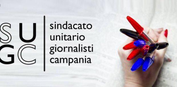 Napoli, Forcella: i giornalisti parlano e si organizzano in difesa dei diritti