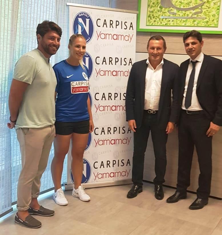 Napoli Calcio Femminile, ecco i nuovi arrivi