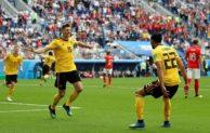 Mondiali, il Belgio si consola col terzo posto