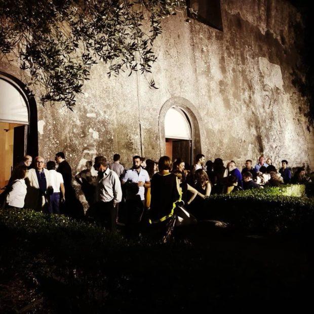 Baia, il Castello apre le sue porte per la festa di Sant'Anna