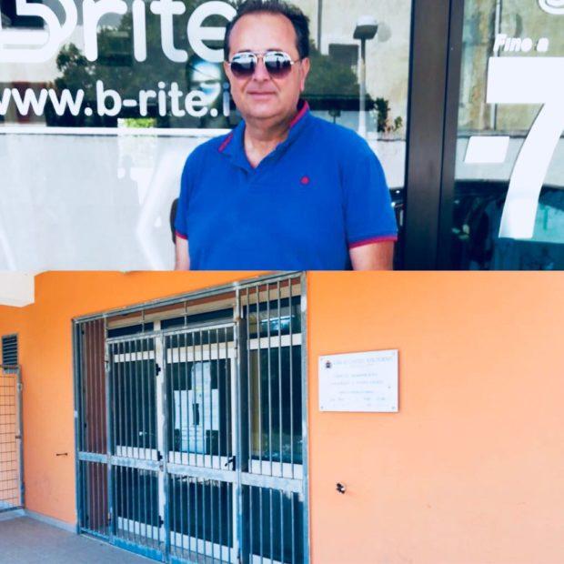 Castel Volturno: Tutti in ferie i dipendenti comunali, il sindaco chiude l'ufficio anagrafe
