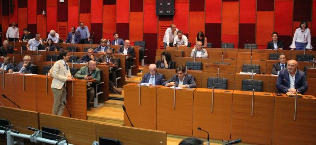 Napoli, Matano e Venanzoni nuovi consiglieri comunali