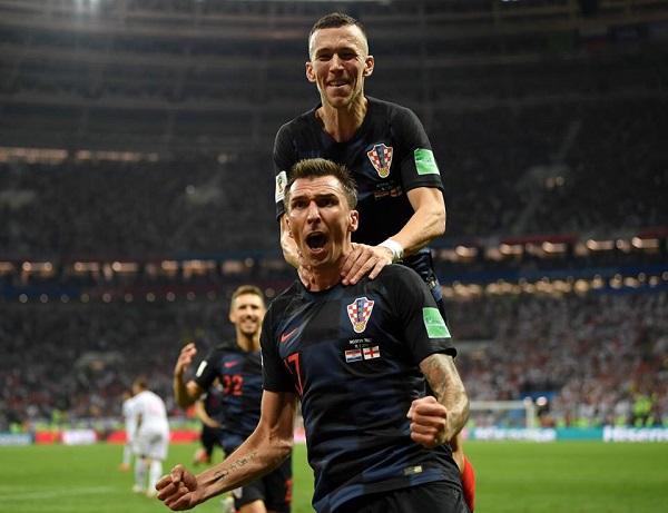 Mondiali: Inghilterra ko, Croazia storica finale