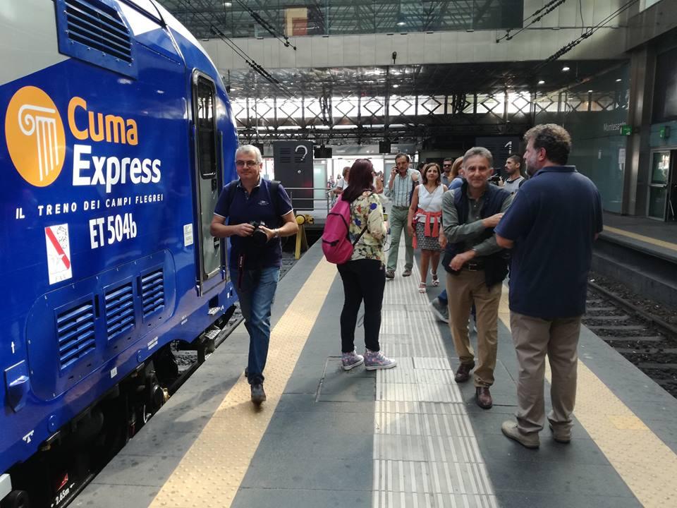 Cuma Express, un successone