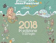 Parte il Pozzuoli Faber Jazz Festival