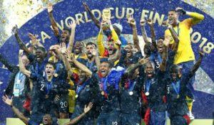 Una Francia spietata si prende la Coppa del mondo