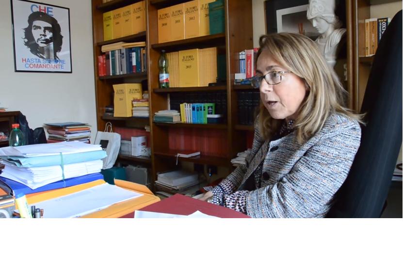 """Referendum, la giuslavorista Quattromini:""""Voterò No alla deturpazione del Parlamento"""""""