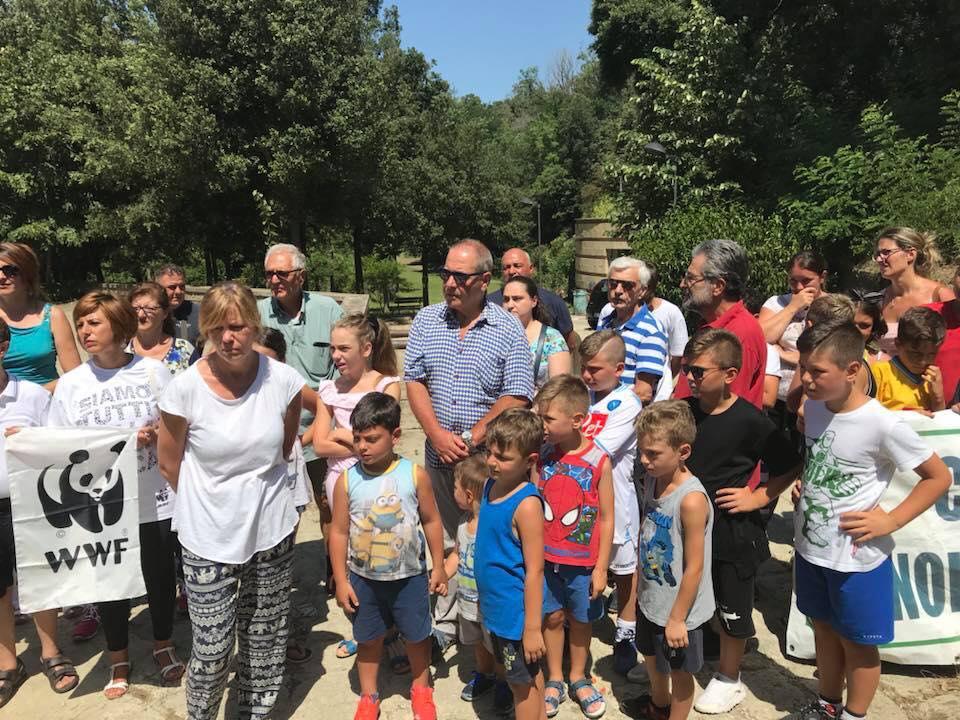 Napoli: Il Comune nega il Parco Camaldoli ai cittadini, sedici custodi inattivi