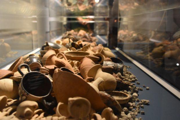 """Pompei: oggi si inaugura la Mostra """"Alla ricerca di Stabia"""""""
