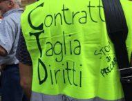 Pd, Renzi e  Confindustria  per il ritorno dei contratti a termine senza limiti. Silenzio dei sindacati