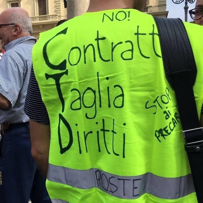 Covid, il sindacalismo combattivo proclama lo sciopero generale