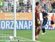 Riscatto Napoli, tre schiaffi al Borussia Dortmund