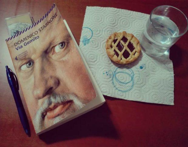 Libri&Autori: 'Via Gemito' di Domenico Starnone
