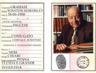 Libri&Autori: Ritratto di un Cornish