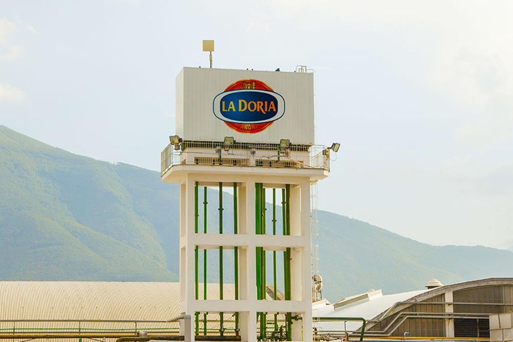 Acerra, lo stabilimento La Doria chiude a fine settembre: interviene il sindaco Lettieri