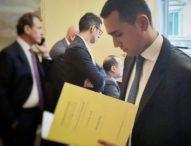 """M5S, gli elettori a Di Maio:""""non mollare"""""""