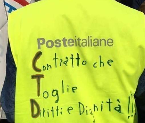 Poste Italiane non rinnova i contratti per non stabilizzare, precari senza lavoro