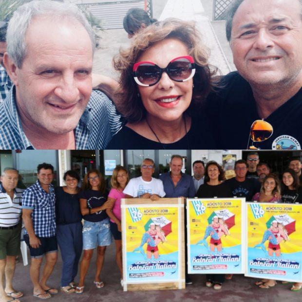Direttiva Bolkestein, protestano gli stabilimenti balneari campani