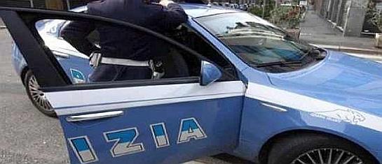 Salerno: evade dai domiciliari e viene arrestato dalla Polizia. Il pregiudicato ora è in carcere