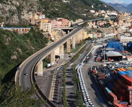 Viabilità a Salerno: oggi vertice di maggioranza