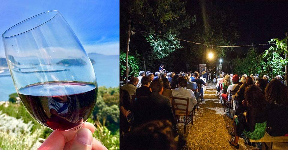 """Campi Flegrei: al via sabato """"Quartieri Jazz"""""""