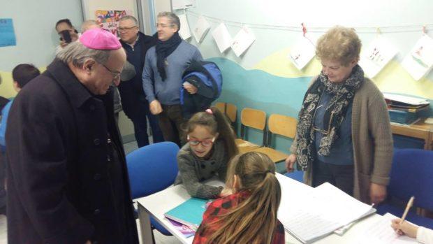 Pozzuoli: Oltre il disagio. Il lavoro educativo tra scuola, famiglia ed esperienze di comunità