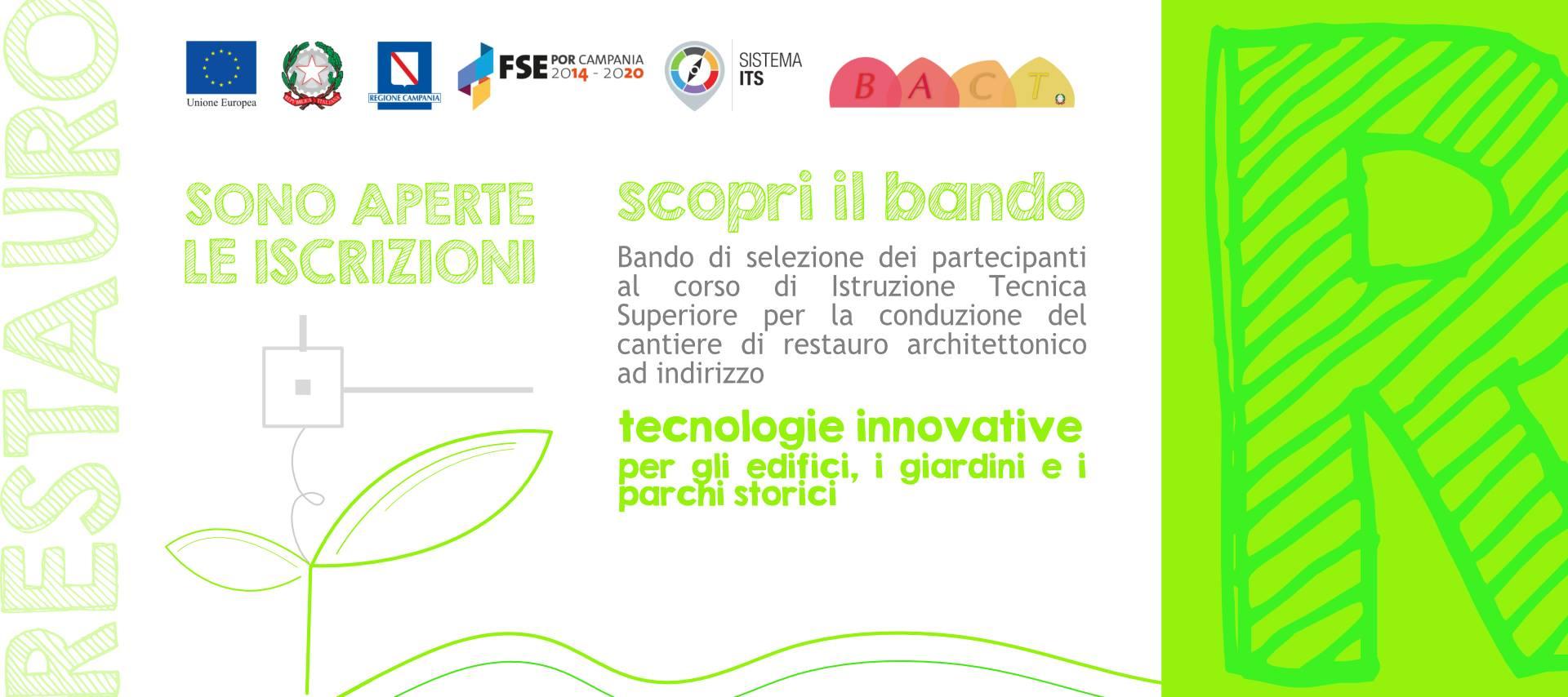 Campania: Pubblicato il nuovo bando per cercare 20 talenti sul territorio