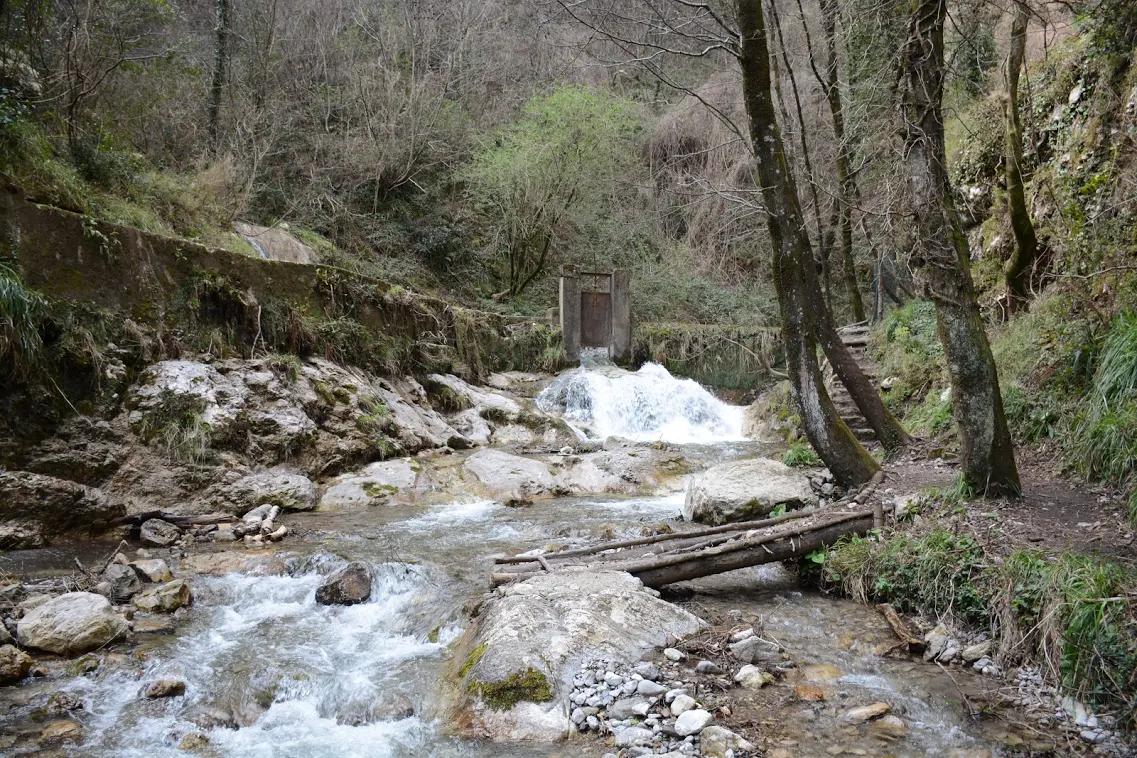 Amalfi: Matinée musicali e visite guidati nella Valle delle Ferriere