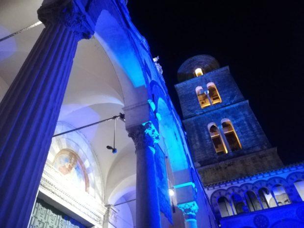 Salerno: ultimo appuntamento con l'Irnofestival